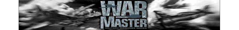 Diecast War Master Construction