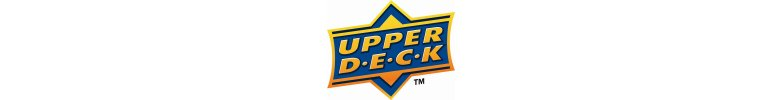 Upper Deck Collectable & Trading Cards