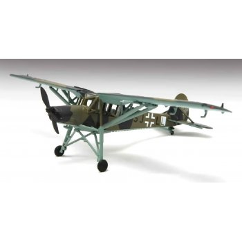 Falcon Models 1:72 FA724005 Fi-156 Storch Gran Sasso - Campo Imperatore, Italy, Operation Eiche, September 12th 1943