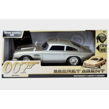 Toy State 62024 James Bond 007 - Skyfall - Aston Martin DB5 - Motorised with Light & Sound - 50th Anniversary of James Bond