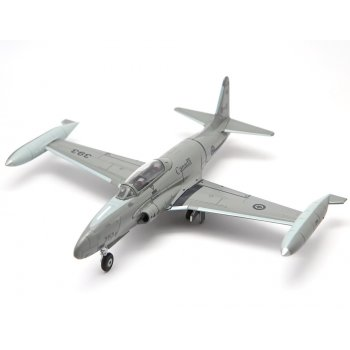 Falcon Models 1:72 FA722018 Canadian Armed Forces CT-133 (T-33) Silver Star, 439 Squadron