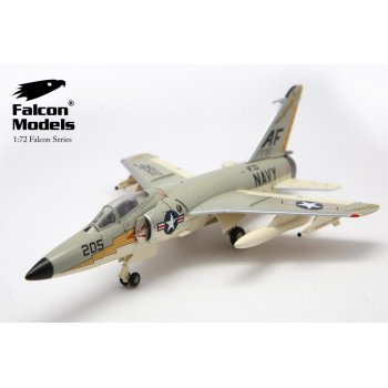 "Falcon Models 1:72 FA728003 F11F-1 Tiger 141770, VF-33 ""Astronauts"", 1959 - *POOR OUTER BOXES*"