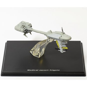 DeAgostini SW38 Star Wars Starships & Vehicles Collection - Medical Escort Frigate