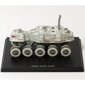 DeAgostini SW45 Star Wars Starships & Vehicles Collection - Clone Turbo Tank