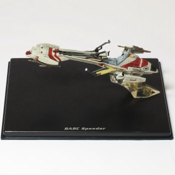 DeAgostini SW43 Star Wars Starships & Vehicles Collection - BARC Speeder