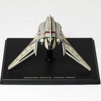 SW63 Star Wars Starships & Vehicles Collection - Theta-Class Imperial Shuttle