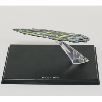 DeAgostini SW73 Star Wars Starships & Vehicles Collection - Mon Calamari Home One