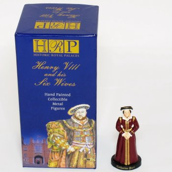 Britains 1:32 54mm 40247 Catherine Parr - Henry VIII and his Six Wives