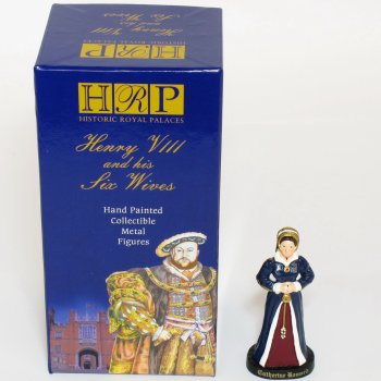 Britains 1:32 54mm 40246 Catherine Howard - Henry VIII and his Six Wives