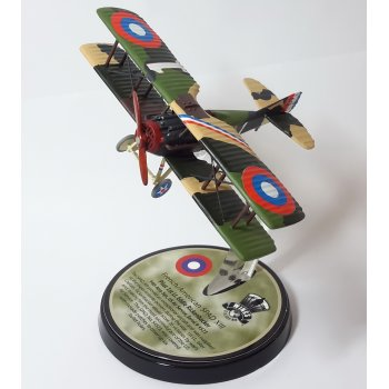 Wings of the Great War WW15001 1/72 SPAD S.XIII US Army 94th Aero Sqn, Eddie Rickenbacker, 1918