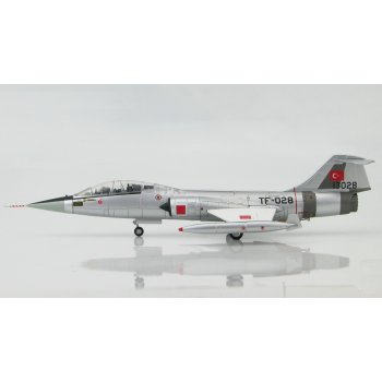 Hobby Master 1:72 HA1061 TF-104G Starfighter 13028 TF-028, Turkish Air Force