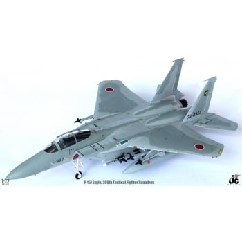 JC Wings 1:72 JCW72F15001 F-15J Eagle 306th Tactical Fighter Squadron Komatsu Air Base