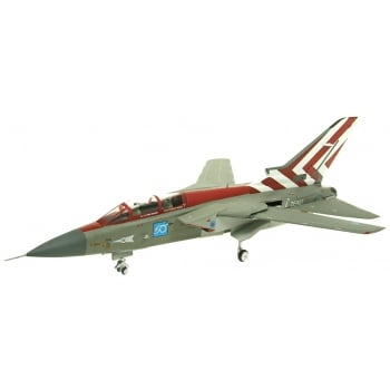 Aviation72 AV7251001 1/72 Panava Tornado F3 ZE907 65 SQN RAF Coningsby 1990 Display Aircraft