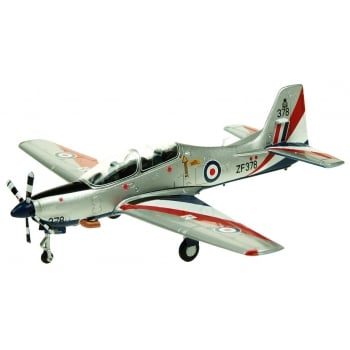 Aviation72 AV7227005 1:72 Short Tucano T1 RAF Display Team No.1 FTS ZF378