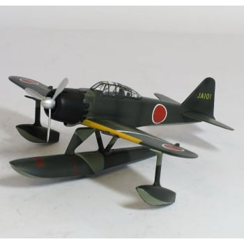 War Master 1:72 S7200002 Nakajima A6M2-N 951st Flying Group IBUSUKI Japan 1944