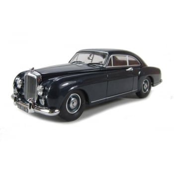 Oxford Diecast 1:43 BCF002 Bentley S1 Continental Fastback in dawn blue