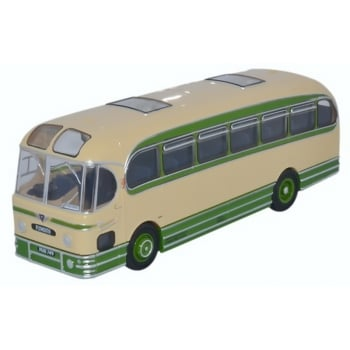Oxford Diecast 1:76 76WFA005 Weymann Fanfare Greenslades