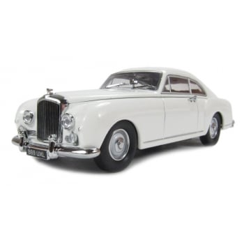 Oxford Diecast 1:43 BCF003 Bentley S1 Continental in Olympic white