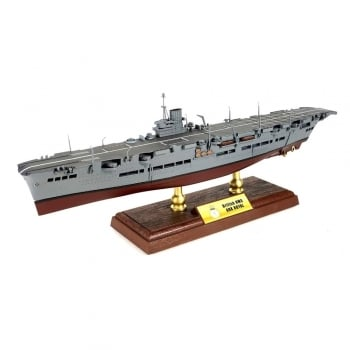 Forces of Valor 1:700 UN861009A Ark Royal-class Carrier Royal Navy, HMS Ark Royal, Norway