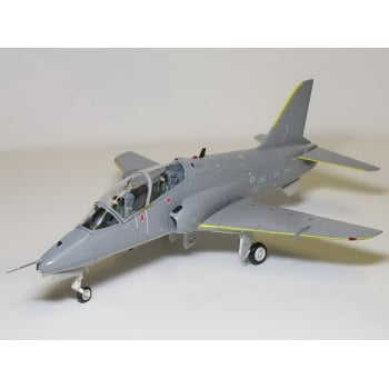 Squadron Wings SW105 1:48 BAE Systems Hawk 151 Squadron, RAF Chivenor Late 1980's made by Hobby Master