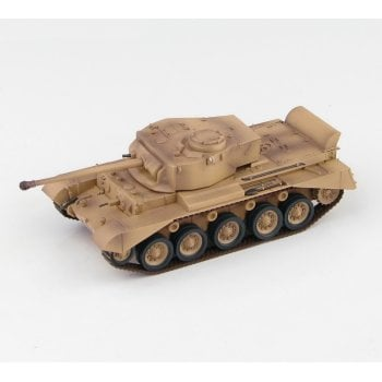 Hobby Master HG5206 1:72 A34 Comet British Cruiser Tank South African Defense Force, 1960s