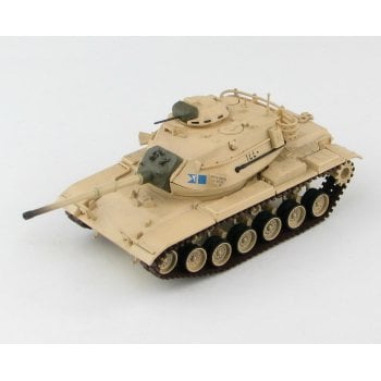 Hobby Master 1:72 HG5610 US M60A3 Egyptian Army, Cairo 2011