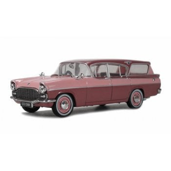 Oxford Diecast 1:43 VFE005 Vauxhall Cresta Friary Estate in dusty pink