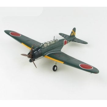 Hobby Master 1/72 HA2012 B5N2 Kate 931st Naval Flying Group (KEB303), Kushira Air Base, April 1945 (Okinawa air operations)