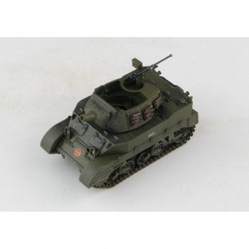 Hobby Master 1:72 HG4914 M8 HMC 88051, ROC Army, Late 1940s