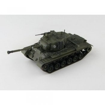 Hobby Master 1:72 HG3706 US M46 Patton Medium Tank 7th Infantry Division, 31st Infantry Rgt., Tank Company, 1951