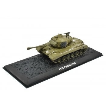 Atlas 1:72 4660116  M26 Pershing US Army