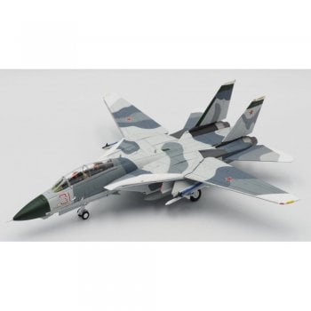Calibre Wings 1:72 CBW72TP01 F-14A Tomcat Red 31 Tomcatsky - Clean finish