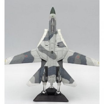 Calibre Wings 1:72 CBW72TP01W F-14A Tomcat Red 31 Tomcatsky - Washed Finish
