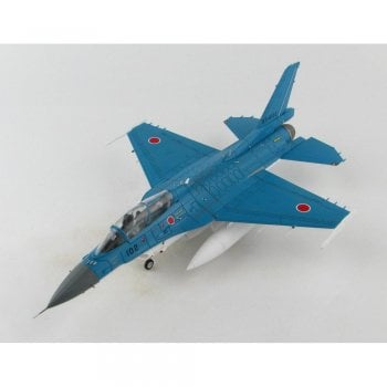 Hobby Master 1:72 HA2718 Japan XF-2B jet Fighter 63-8102 (without wing pylons), Technical Research and Development Institute & A.D.T.W.