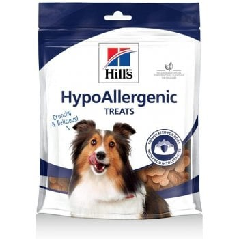 Hills Prescription Diet Canine Allergies or Intolerances Treat Food for Dogs Hypoallergenic Biscuits 1 x 220 g