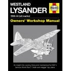 Westland Lysander Owners Workshop Manual