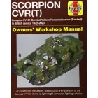 Scorpion CVR(T): Scorpion FV101 Combat Vehicle Reconnaissance Tracked in British service 1972-2020 Owners Workshop Manual