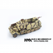 PMA Models 1/72 PMAP0320 SD.Kfz.8 DB10, Gepanzerte 12T, German Army - Highly Detailed