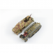 PMA Models 1/72 PMAP0318 SD.Kfz.8 DB10, Gepanzerte 12T, German Army - Highly Detailed
