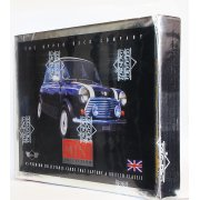 The Mini Collection - 45 Premium Collectable Card Set