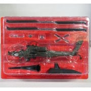 1/72 AYH01 McDonnell Douglas AH-64A Attack Helicopter - US Army