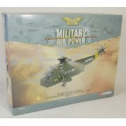 1:72 AA33405 Sikorsky SH-3A Sea King USMC, MCAS Quantico, VA ** Ex Display **
