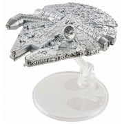 Hot Wheels FYT90 Star Wars Commemorative Series - Millenium Falcon