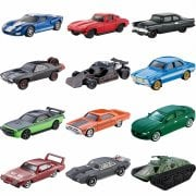 Hot Wheels Fast & Furious 1:55 scale Cars - Pick from list